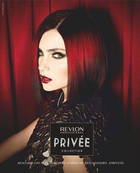 Descubre Privée Collection, lo último de la marca Revlon Professional