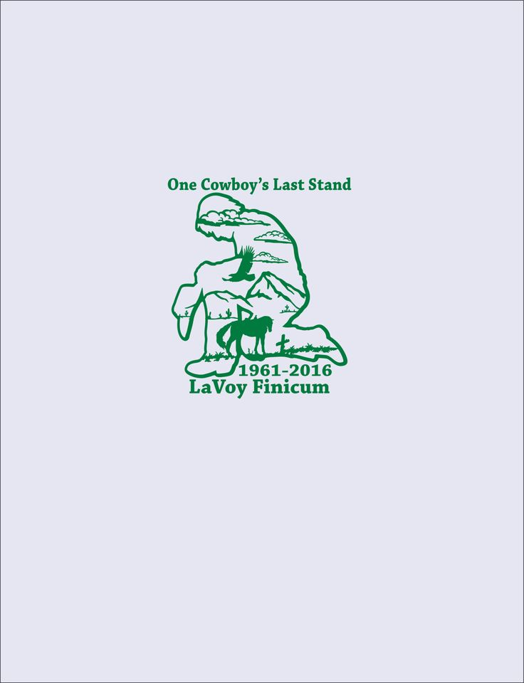 One cowboys last stand lavoy finicum us constitutional freedom bumper sticker auto decal car stencil laptop