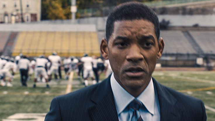 Film Wstrząs (Concussion) 2015 - Multikino