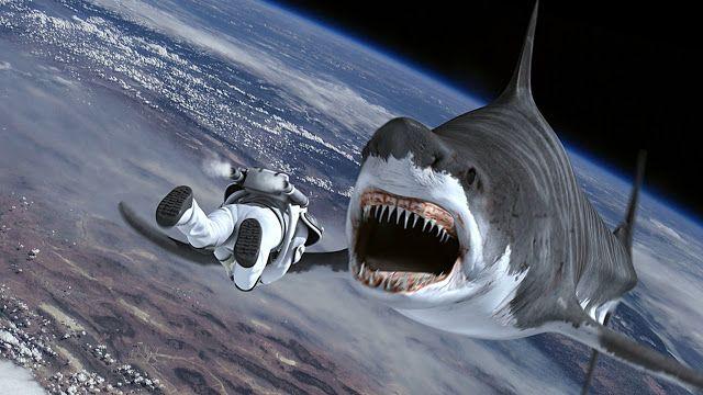 Film Review: Sharknado 3: Oh Hell No! (2015) - Big Screen Philosophers