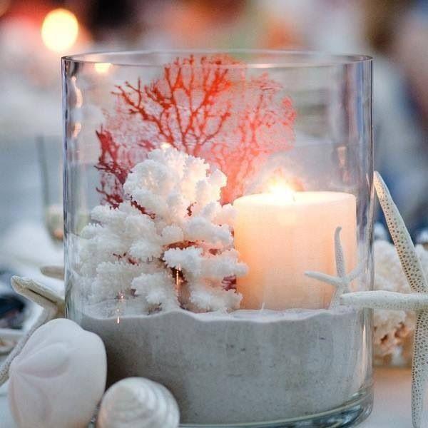 #Sea #Ocean #Candles
