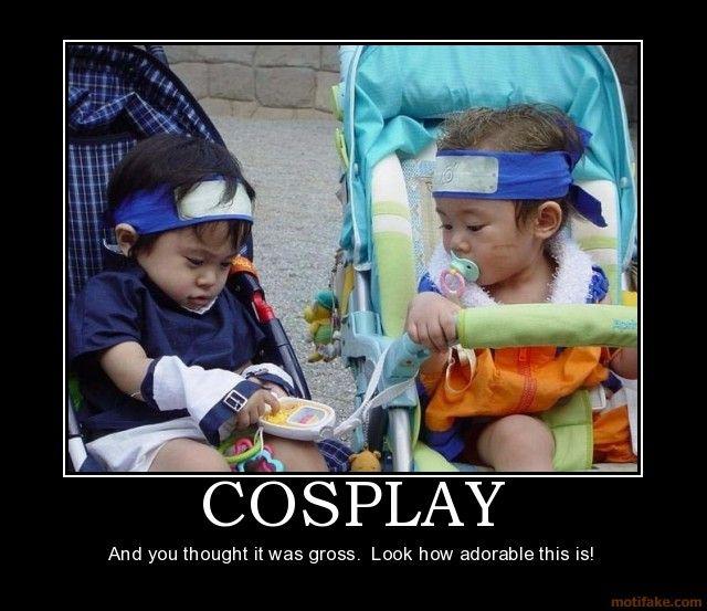 Baby Naruto and Sasuke!