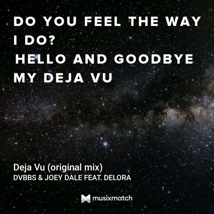 Deja Vu#MentorasTv