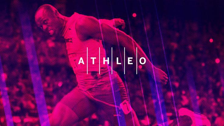Athleo on Behance