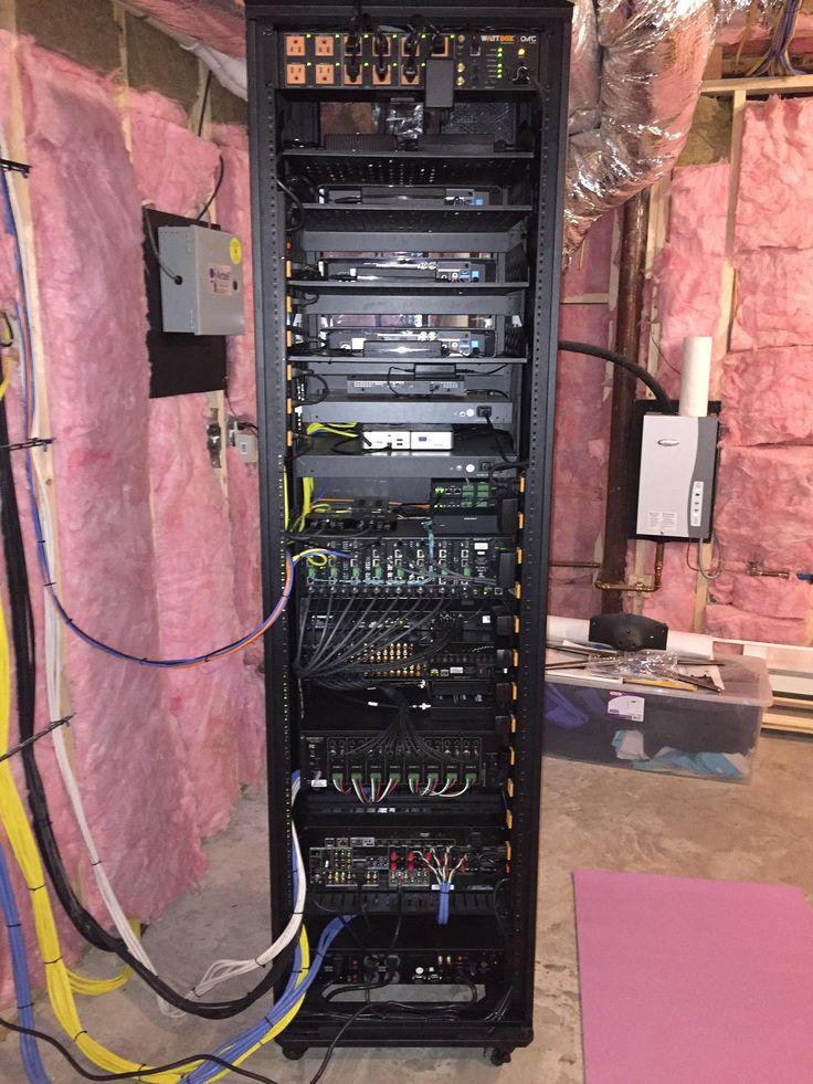 racks Tech