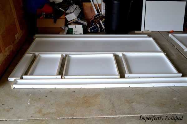 Another awesome concrete countertop tutorial.