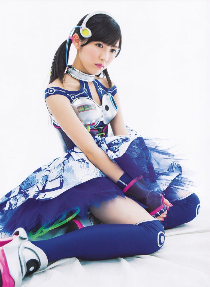 Mayu Watanabe | Hikaru Monotachi