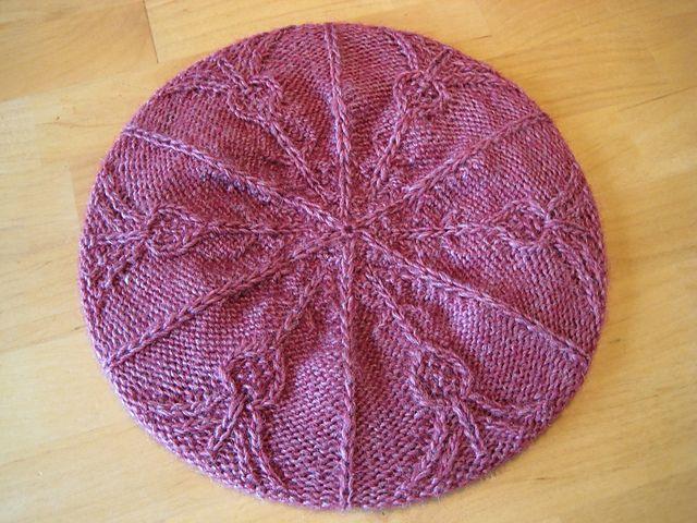Tam Hat Knitting Pattern Free : 153 beste afbeeldingen over Breien / Knitting op Pinterest ...