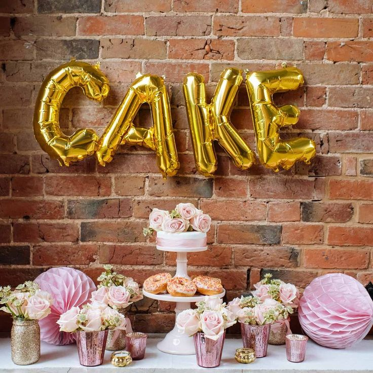 Top 10 Wedding Cake Table Decorations available to buy online from @theweddingomd