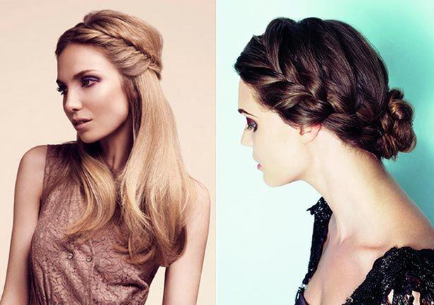 Creative Braided Hairstyles  #braidedhairstyles #braids #hairstyles