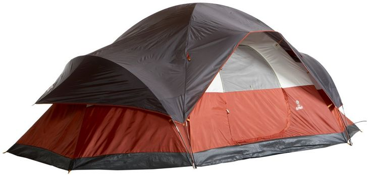 Coleman Tent COLEMAN RED CANYON 8-PERSON TENT LOW AS $89.99 ~ SAVE $20 OFF A $100 PURCHASE OF SELECT COLEMAN PRODUCTS