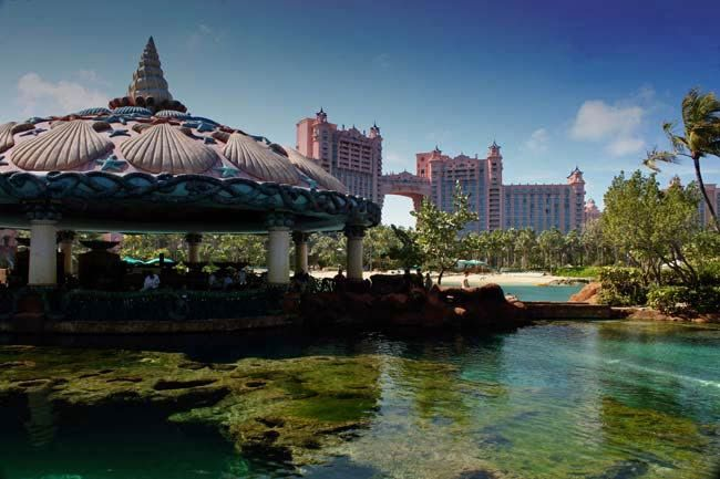 Paradise Island Hotels - RIU - Paradise Island Bahamas Hotel Resorts
