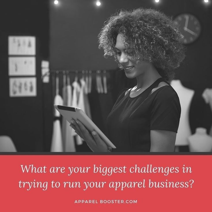 Let us know.  We'd like to help.  Because that's the kind of people we are.  Let us know your biggest issue with trying to run your apparel business.  We will do our best to answer the question below or come up with awesome content in the future to help you run your apparel business better. . . #help #howto #apparel #retail #ecommerce #fashion #clothing #appareldesign #apparelproduction #marketing #fb #in #promotion #production #entrepreneur #website #socialmedia #branding #tips #advice