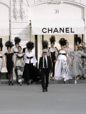 Visit the Chanel store when you are in Palm Beach, Florida.