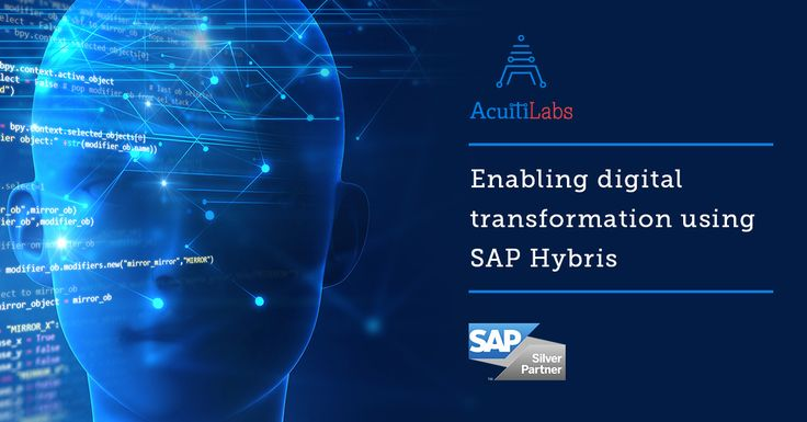 Hybris & SAP Customer Usage Analytics give a 360-degree look at all customer information and give you the tools to monitor customer feedback in real-time. Speak to Acuiti Labs about how you can understand your customers better >> https://acuitilabs.co.uk/hybris-billing/