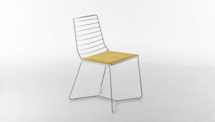 Antia / chair / design Alpestudio Architects / Formabilio