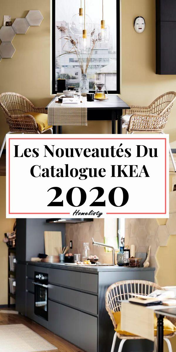 Le Nouveau Catalogue IKEA 2020 Va Nous Endormir 💤 | Meuble salle de bain ikea, Meuble rangement ...
