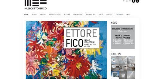 Torino, Ettore Fico da fabbrica a museo   Cultura, PEM - Piazza Enciclopedia Magazine   Treccani, il portale del sapere