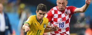 Mundial 2014: Brasil gana 3 a 1 a Croacia | Buscartendencias.com