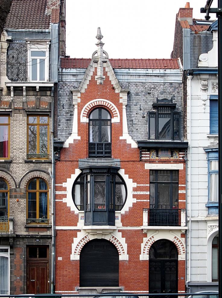 1000 images about archi art nouveau art d co lille et for Decoration maison lille