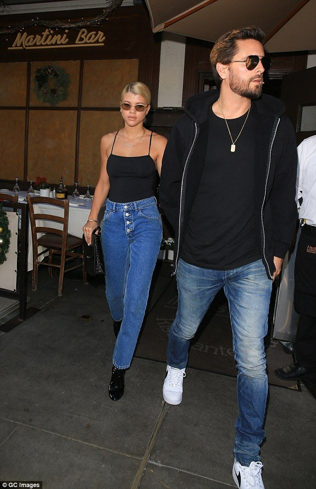 c0a7c16d6 Pin by Cortney Steinhoff on summa18. | Sofia richie, Scott disick ...