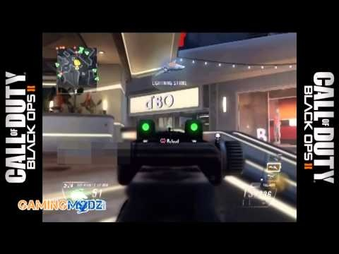 Black Ops 2 Drop Shot Demo on PS3 Exclusively from Gamingmodz