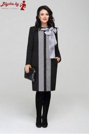 Пальто женское Lk-888
