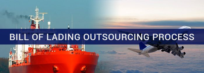 How to Ensure a Smooth Bill of Lading Outsourcing Process