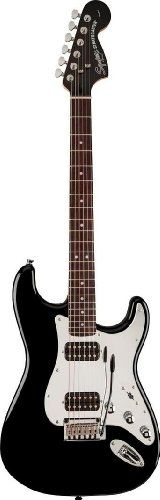 Squier by Fender スクワイア エレキギター FSR Stratocaster HH Black and Chrome Squier by Fender http://www.amazon.co.jp/dp/B00E5UZ07Y/ref=cm_sw_r_pi_dp_d8.9ub08S53EE
