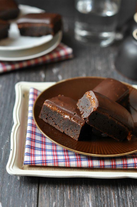 Őrülten csokis hétvégi süti | Csak a Puffin