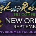 In the aftermath of the Society of Environmental Journalists' Sept. 3-7 conference in New Orleans, journalists from the United States, Canada and elsewhere around the world are writing about the environmental issues they explored here. (See list of stories, blogs...