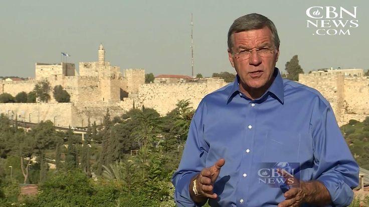 Jerusalem Dateline: UNESCO: NO Jewish History on Temple Mount 10/14/16