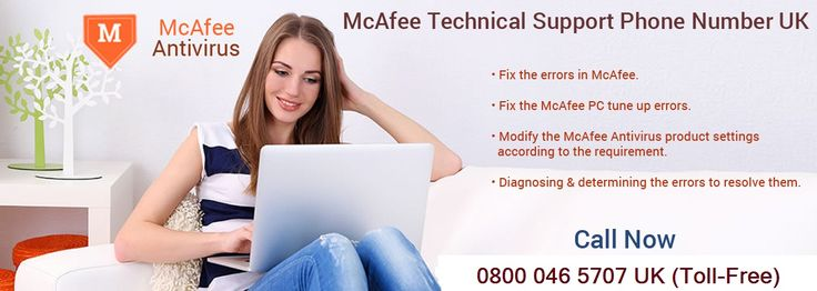 McAfee Antivirus is one of the most effective antivirus software available in the globe. McAfee Antivirus offers effective antivirus safety against various types of harmful virus and online threats, malware, spam. It is available for computer systems, laptops, smart phones, tablets. We provide McAfee antivirus support for every running device.