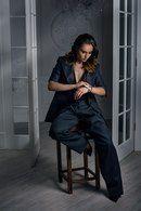 One Life   #OneLife #Style #Interview #KeepItClassy #Suit #Style #Интервью #Стиль #ЖенскийКостюм #Элегантность #ВечнаяКлассика