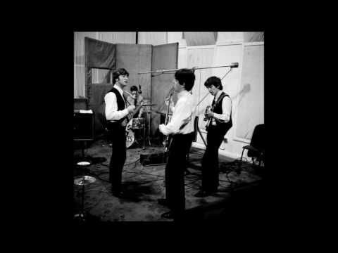 The Beatles - A Hard Day's Night Outtakes Medley