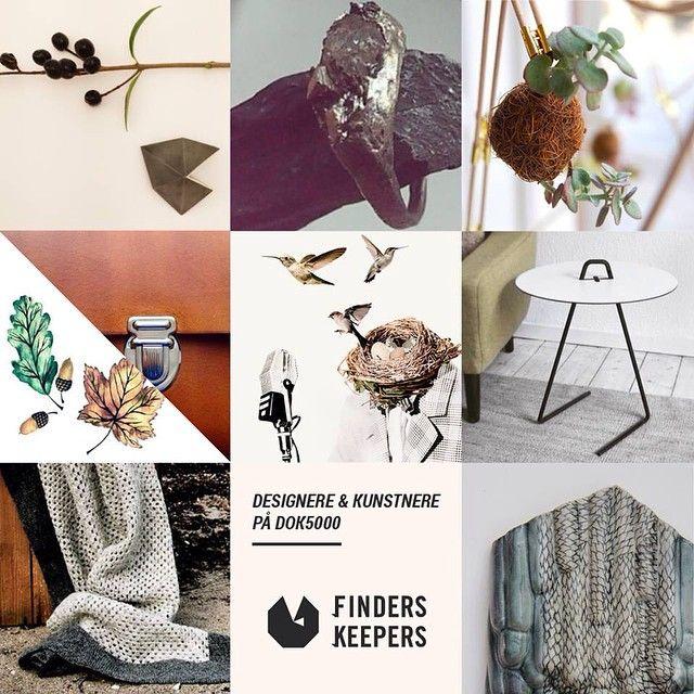 Kom og besøg vores stand d. 9 - 10 Maj i Odense på Dok5000 til @finderskeepersdk Hvor vi har vores plaids og illustrationer med #Design #Illustrationer #Hjemme #Bo #Bolig #Messe #Odense #FindersKeepers #Plaids #Inspiration