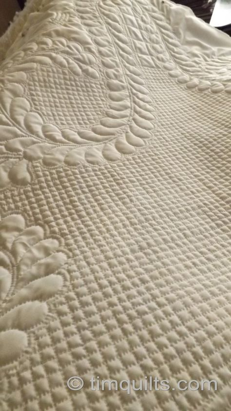 The 25+ best Whole cloth quilts ideas on Pinterest   Hand quilting ... : quilts etc toronto - Adamdwight.com