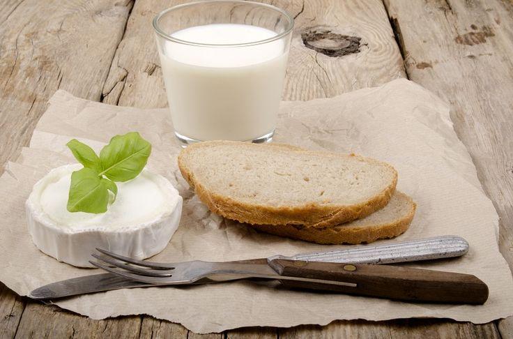 Czy mleko kozie jest zdrowsze od mleka krowiego?