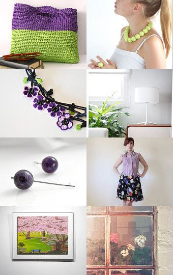 My Garden by Imma on Etsy--Pinned with TreasuryPin.com