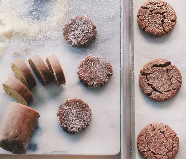 You won't need eggs or butter for this vegan gingersnap cookie recipe: http://www.womenshealthmag.com/nutrition/vegan-ginger-snap-cookies?cm_mmc=Pinterest-_-womenshealth-_-content-food-_-vegangingersnap