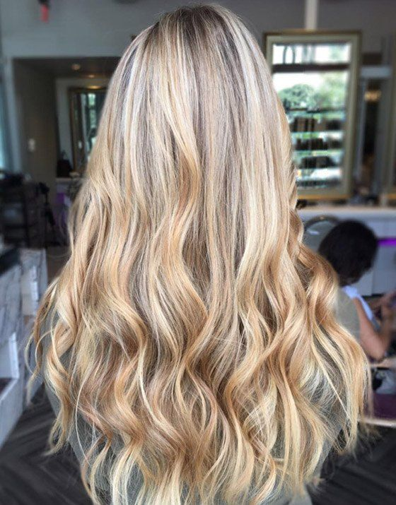 16 Best Hair Tinsels Images On Pinterest