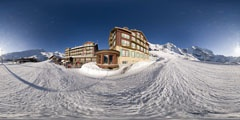 Virtual Tour @ Hotel Bellevue des Alpes, Kleine Scheidegg, Grinelwald, Switzerland.