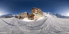 Virtual Tour @ Hotel Bellevue des Alpes, Kleine Scheidegg, Grinelwald, Switzerland.