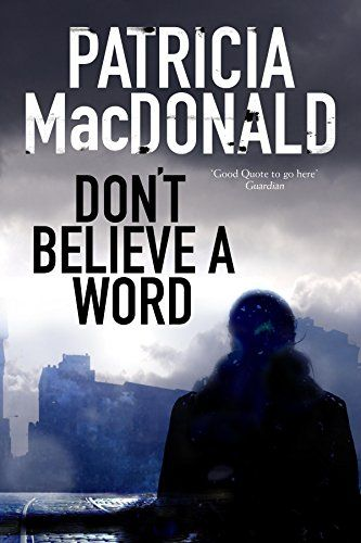 Best 146 september 2016 new adult fiction ideas on pinterest books dont believe a word a novel of psychological suspense fandeluxe Image collections