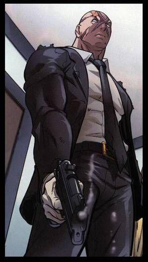 agent universe