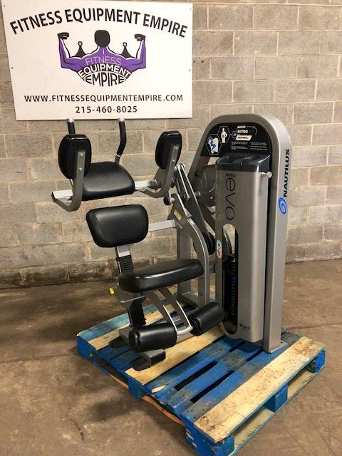 Fitness Equipment Empire provides a huge variety of the best commercial gym equipment in United State.