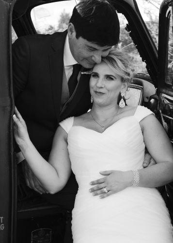Shayne Jeffares | Lisa and Tony | All