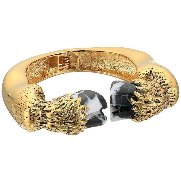 Vivienne Westwood Alphonsa Bangle (Black Marble) Bracelet ($297) ❤ liked on Polyvore featuring jewelry, bracelets, marble jewelry, vivienne westwood, equestrian jewelry, engraved jewelry and bangle bracelet