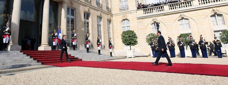 Site officiel de la Présidence de la République Française : l'actualité du Président François Hollande, ses discours, son agenda, son portrait, la visite en vidéo du Palais de l'Élysée, les institutions françaises, les symboles de la République, tous les Présidents de la République.