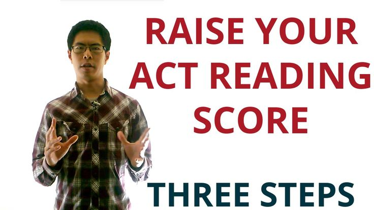 Best ACT Reading Prep Strategies, Tips, and Tricks - 3 Steps to Raising ...